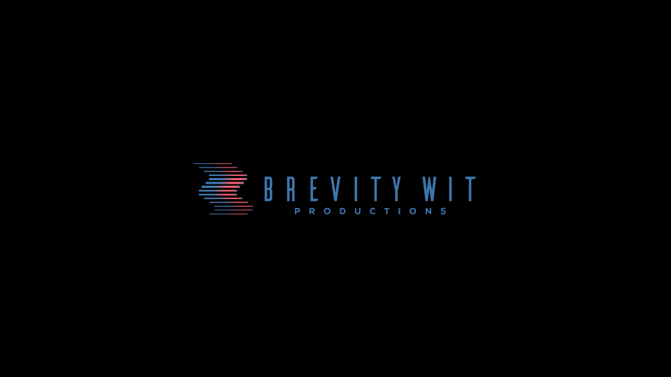 Brevity Wit Horizontal Logo