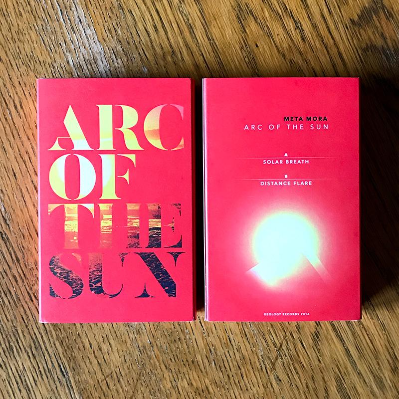 Meta Mora - Arc of the Sun