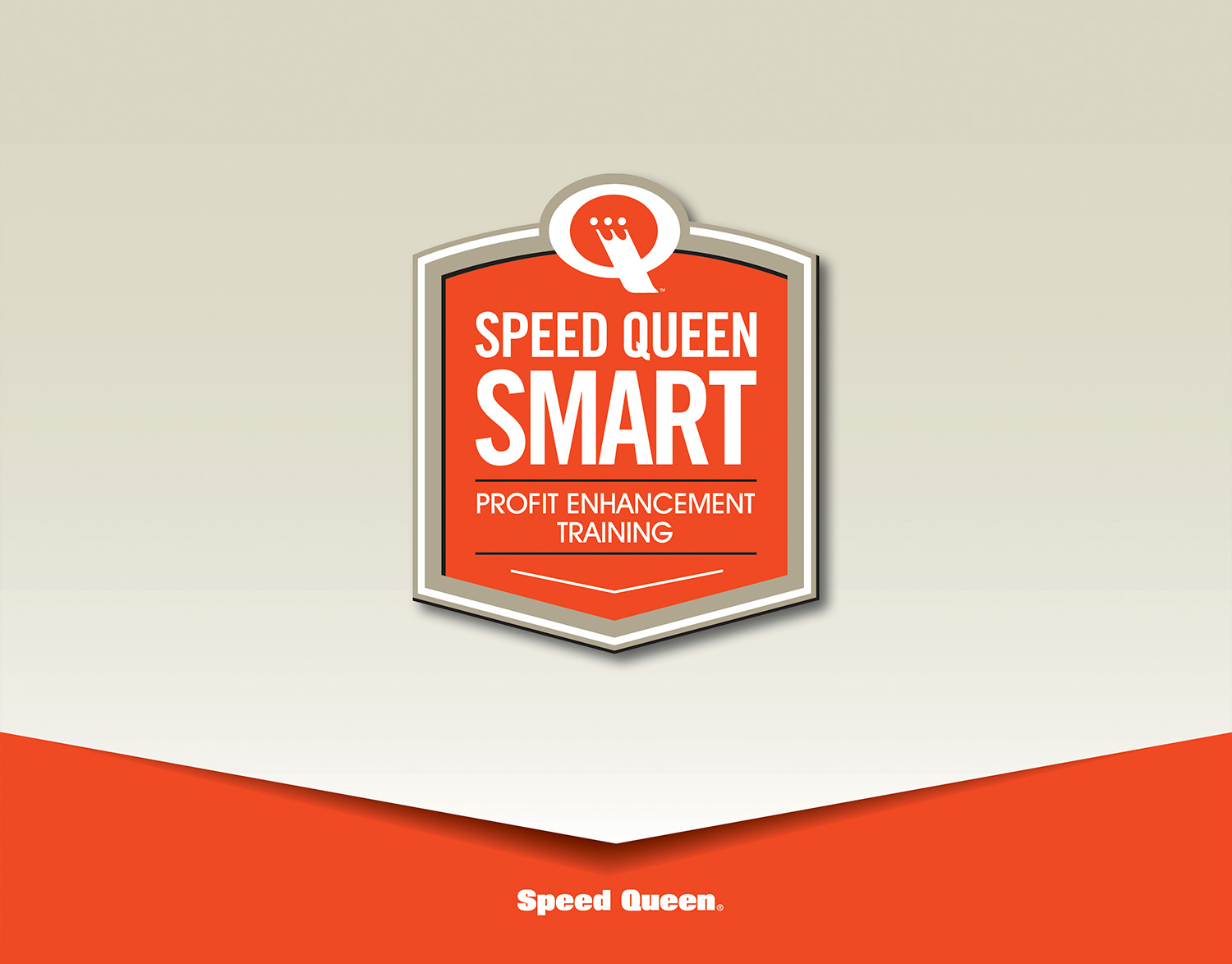 Speed Queen Smart PowerPoint