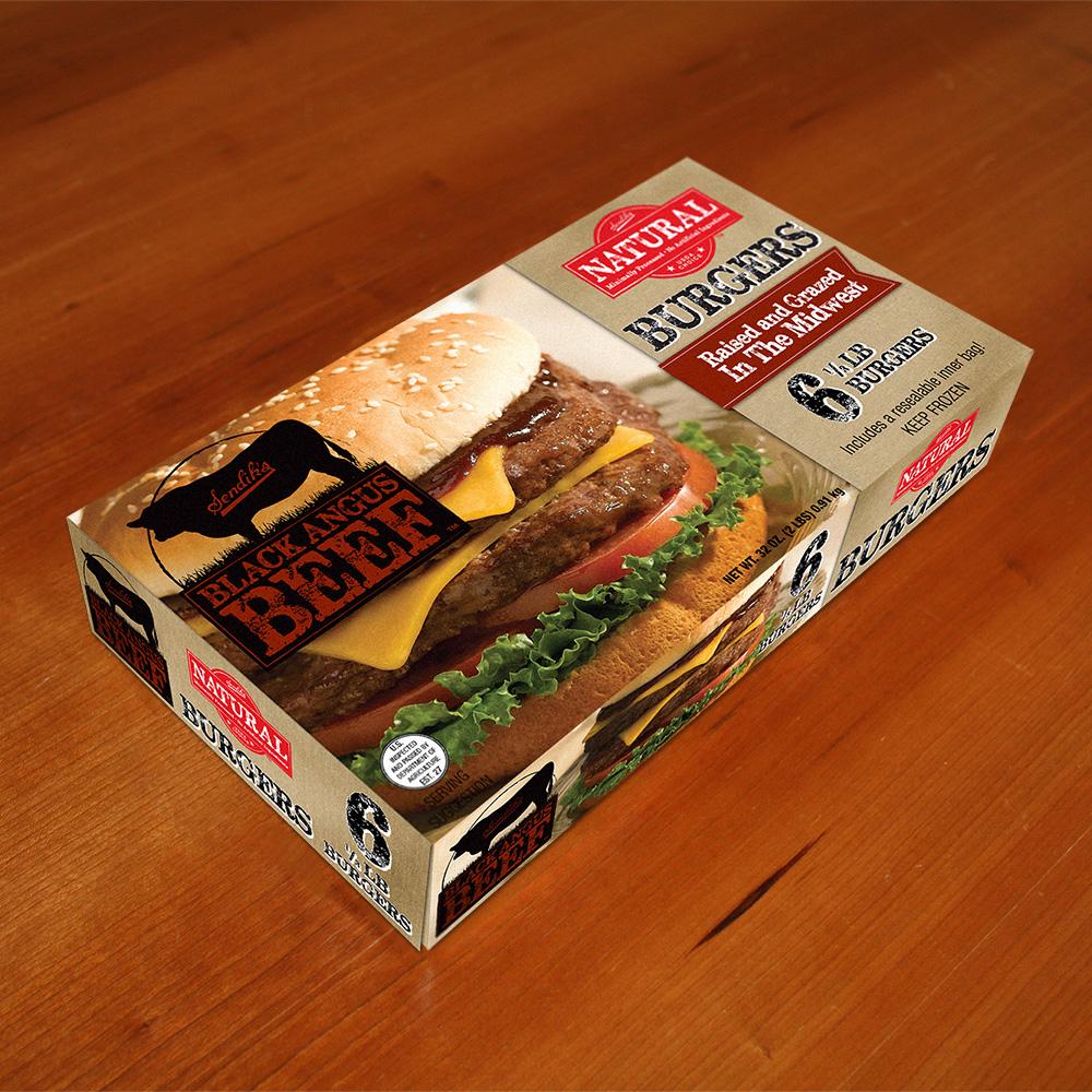 Sendik's Burgers