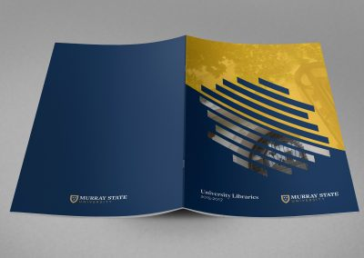 Murray State Universities Libraries Look Book