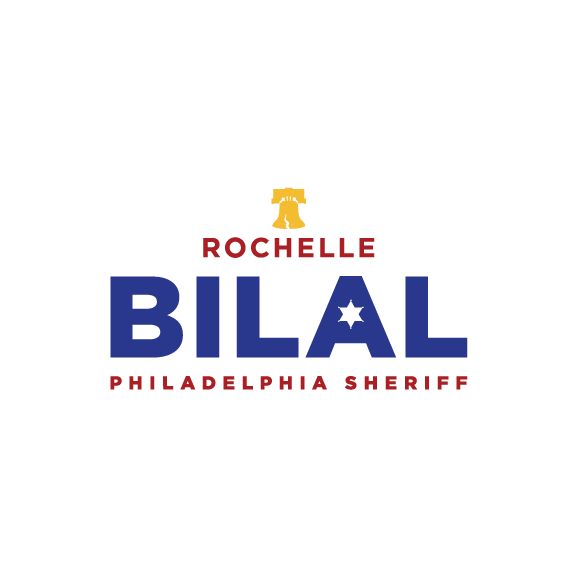 Rochelle Bilal Philadelphia Sheriff