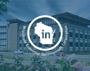 Wisconsin Economic Development Corporation Website
